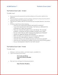 Pdf Portfolio Examples