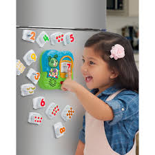 refrigerator magnets for toddlers. leapfrog fridge numbers magnetic set - english version toys\ refrigerator magnets for toddlers