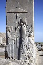 Pharaoh Xerxes I   Xerxes The Great
