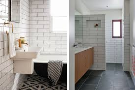 bathroom subway tiles. Perini Blog Bathroom Subway Tiles