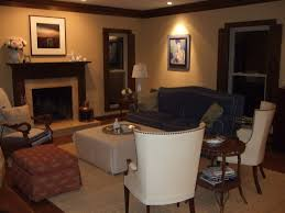 Brown Trim Paint Paint Ideas For Rooms With Dark Trim Decorating With Wood Trim