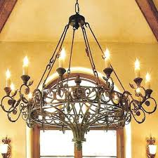 seriously wood and wrought iron chandeliers chandelier astounding rustic wrought iron chandelier