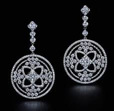 louis vuitton jewelry. louis vuitton les ardentes earrings jewelry