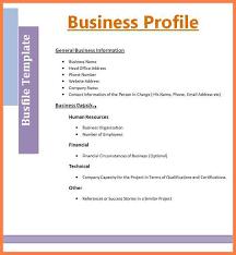 microsoft office company. 5+ Microsoft Office Company Profile Template I