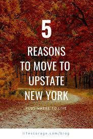 best places to live in upstate new york