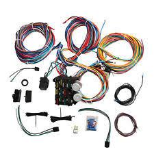 garage sale speedway universal 20 circuit wiring harness free wire Universal Ford Wiring Harness speedway universal 20 circuit wiring harness wire data u2022 rh coller site