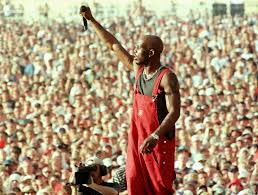 Rapper DMX dead at age 50