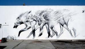 aaron li hill on wall mural artist los angeles with the best street art in los angeles highsnobiety