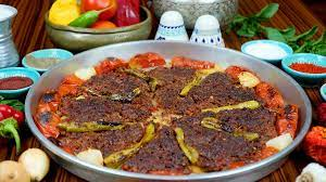 Kilis Tava - Tepsi Kebabı Tarifi - Nefis Yemek Tarifleri | Pratik Yemek  Tarifleri