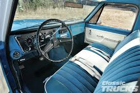 1972 Chevy C10 Front Three Quarter Photo 7 | Chevrolet C10 ...