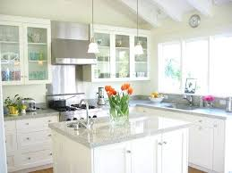 granite kitchen countertops with white cabinets. White Granite Kitchen Innovative Cabinets Surprising Pictures Of With . Countertops O