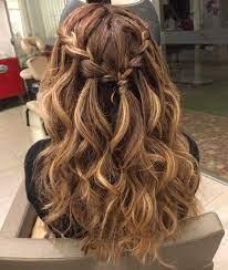 Праздничные прически на средние волосы. Pricheski Na Vypusknoj 2018 9 Klass Hair Fresh