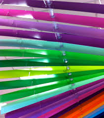 colored mini blinds. Color Blinds 124366 Actually Its A Display At Target Bu Flickr Colored Mini I