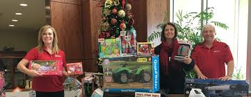 toys for tots collections continue throughout mid december at several local businesses including many