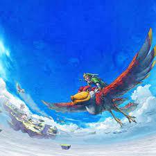 The Legend of Zelda: Skyward Sword ...