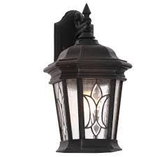 progress lighting cranbrook collection 1 light outdoor 8 5 inch gilded iron wall lantern p5659 71 the home depot