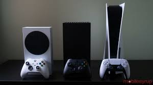 PlayStation 5 and Xbox Series X ...