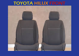 toyota hilux rear seat covers toyotahilux png toyotahilux png