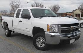 Used Chevrolet Silverado 2500 HD Automatic Transmission & Parts ...