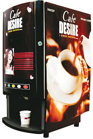Tea Vending Machines Gorgeous Coffee Vending Machinecafedesirecoin Cafe Desire