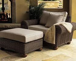 Outdoor wicker furniture Wicker patio furniture