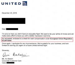 Guest Post 600 Euro Compensation For Delayed Flight In The