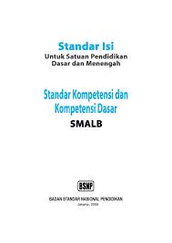 👉 buku mapel bahasa inggris tunagrahita kelas 11 download. Https Masdwijanto Files Wordpress Com 2011 03 Buku Standar Isi Smalb Pdf