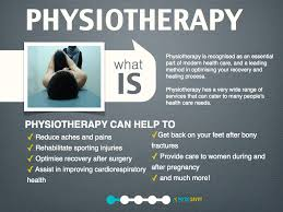 Physiotherapy Leaflet Design Physiotherapy Is Physical Therapy Humor