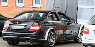 Последние твиты от amg black series (@amg_blackseries). 2012 Mercedes Benz C63 Amg Black Series Spied 8211 Car And Driver
