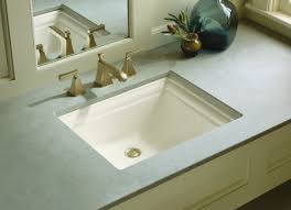 Oval Undermount Bathroom Sinks AtlartCom