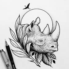 Black Rhino Design