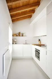 minimalist small kitchen design