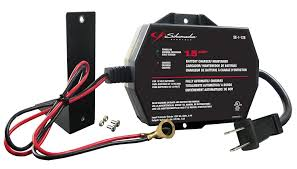 com schumacher se s ca fully automatic onboard battery com schumacher se 1 12s ca fully automatic onboard battery charger 1 5 amps automotive