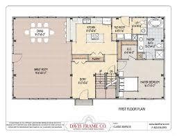 barn house plans. Exclusive Idea American Barn House Floor Plans 8 Loft Pole Frame