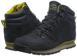 The North Face Back To Berkeley Boots Review Are They Worth