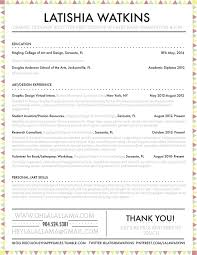 Awful 2016 2017 Resume Template Mistakes Resume Format 2016