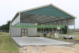 metal carports crowley la crowley louisiana carports