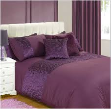 king size duvet covers purple sweetgalas intended for new property plum duvet cover king plan