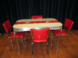 1950s kitchen table kitchen table ideas 1950s formica kitchen table and chairs yellow