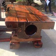 ship wood furniture. Funaki Art Tea Table Sets Wooden Planks Boat Ship Wood Antique Quality Furniture Old D