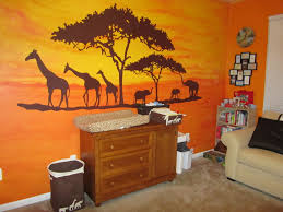 Lion King Bedroom Decorations Lion King Wallpaper For Nursery