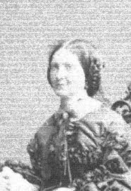 "Frances ""Fanny"" Lawrence (1828 - 1900) - Genealogy"