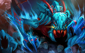 weaver dota 2 wallpapers hd download desktop weaver dota 2 dota 2
