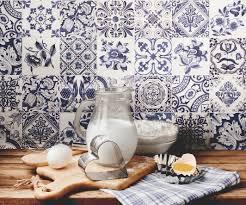 Moroccan Style Kitchen Tiles Kitchen Tiles Kitchen Sourcebook Part 3