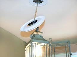 ceiling light fixture for ceiling with no electrical wiring light fixture mounting box install light fixture