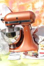 kitchenaid copper mixers model mixer attachments 2 bowls copper pearl new kitchenaid mixer copper bowl liner