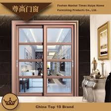 lace bar single grinded edge glass panel interior house decoration aluminum alloy sliding door pictures