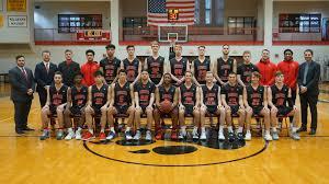 Ross Johnson - Men's Basketball - Rhodes College Athletics