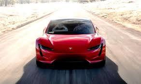 Bugatti chiron ss 300+ (replica) vs bugatti veyron ss. New Tesla Roadster 2020 Unveiled Price Specs Top Speed Video India Com