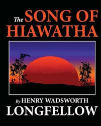 the song of hiawatha henry wadsworth 9781463718367 the song of hiawatha